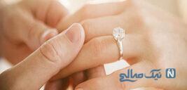 خوشگل ترین مدل حلقه های ازدواج