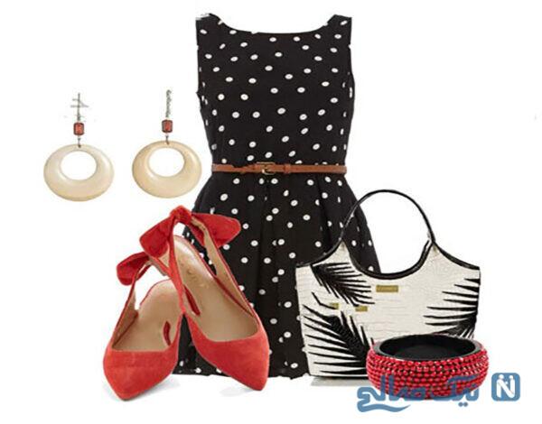 لباس شیک زنانه