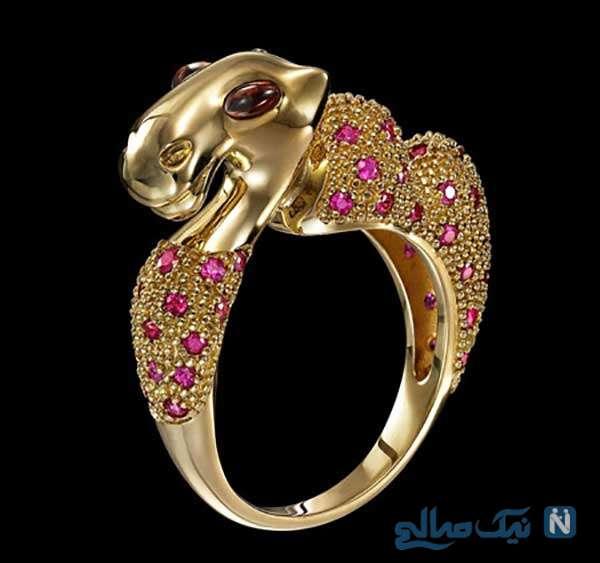 جواهرات برند Dashi