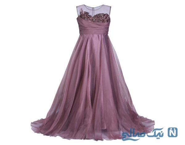 لباس مچلسی