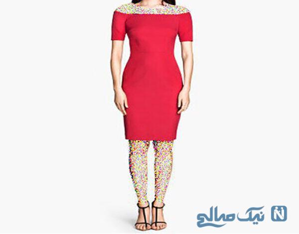 زیباترین مدل لباس