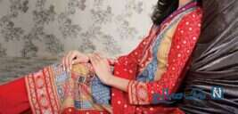 زیباترین مدل لباس زنانه پاکستانی