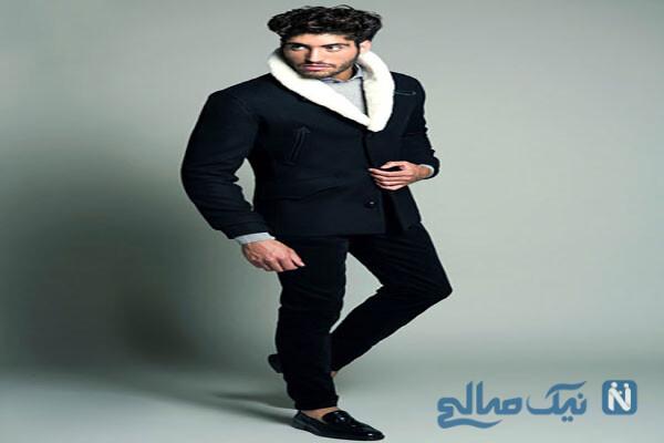 زیباترین مدل لباس های پاییزی مردانه