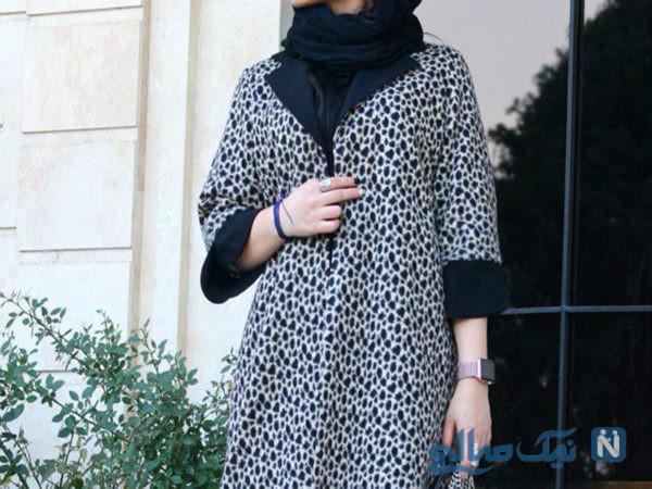 زیباترین مدل مانتوهای ایرانی + تصاویر