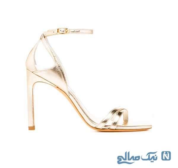 زیباترین مدل کفش عروس
