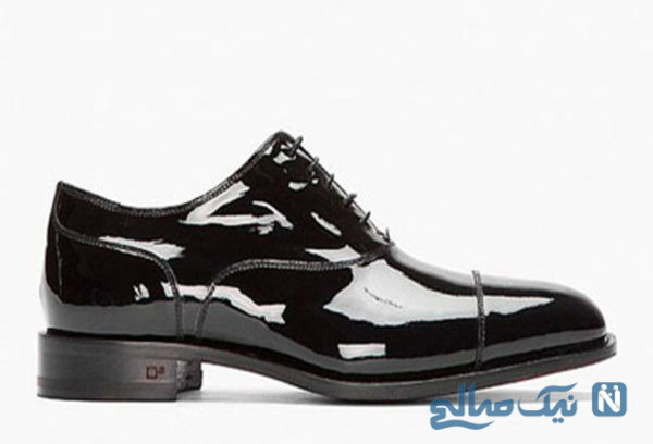 مدل کفش های مجلسی مردانه