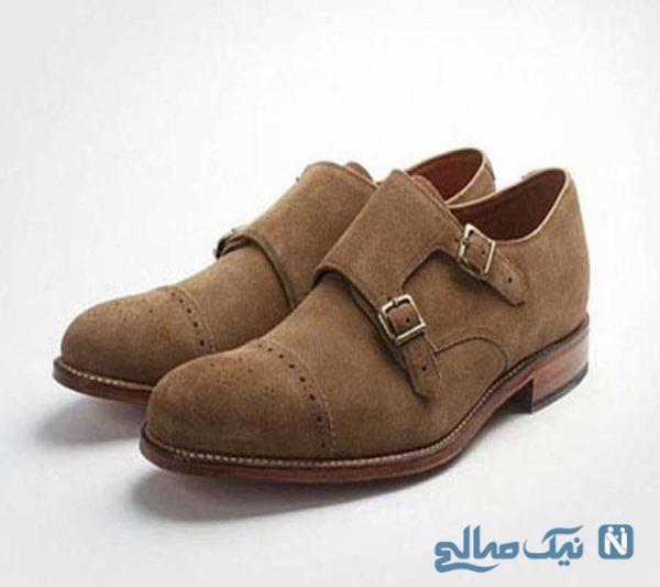 مدل کفش های مردانه