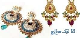 شیک ترین جواهرات ALZAIN JEWELRY