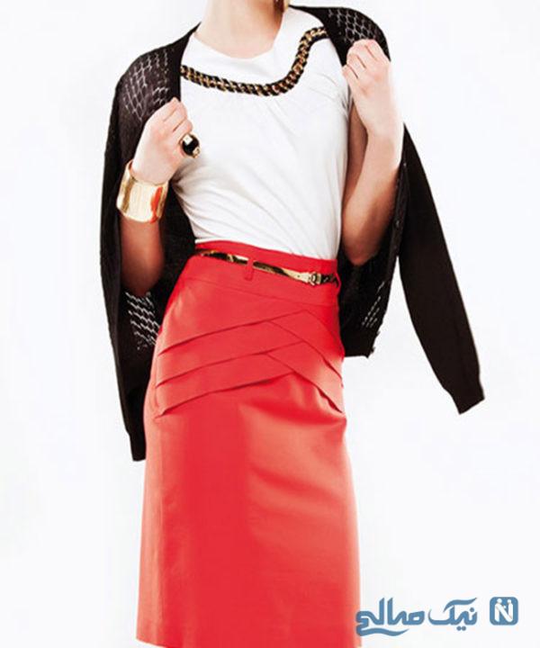 مدل لباس زنانه Eko