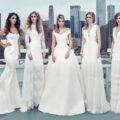 شیک ترین مدل لباس های عروس