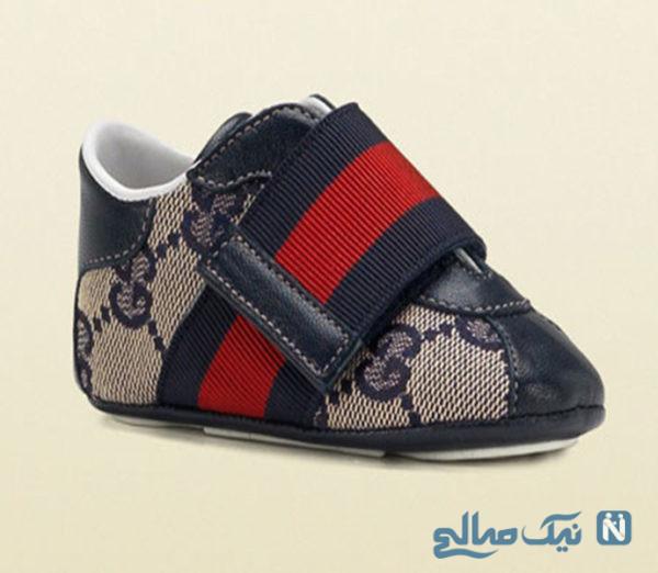 مدل کفش و پاپوش