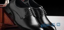 شیک ترین مدل کفش مردانه
