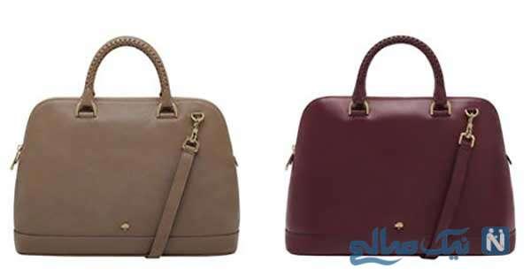 کیف های زنانه Mulberry