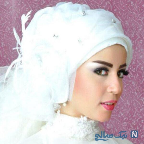 شیک ترین لباس عروس