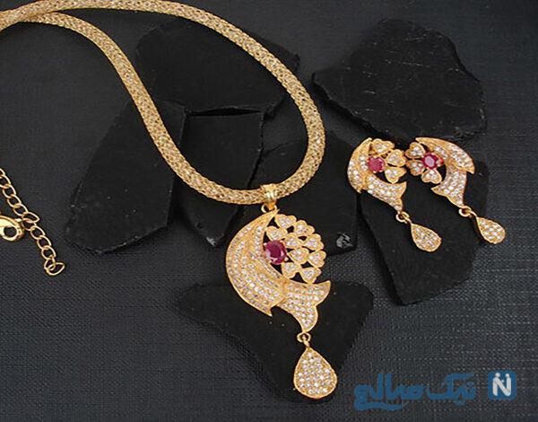 شیک ترین جواهرات Magha Store