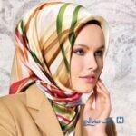 مدل روسری ترکیه ای خوشگل
