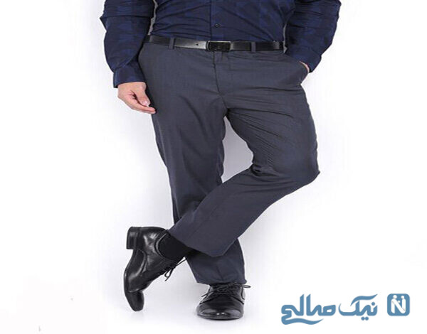 جدیدترین شلوارهای مردانه مجلسی