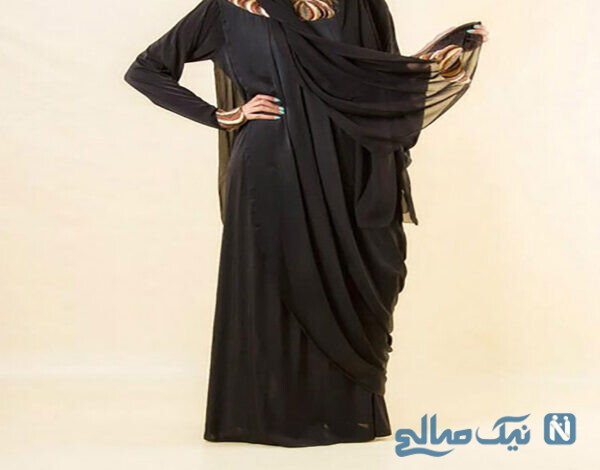 لباس عربی