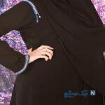 مدل لباس زنانه عربی