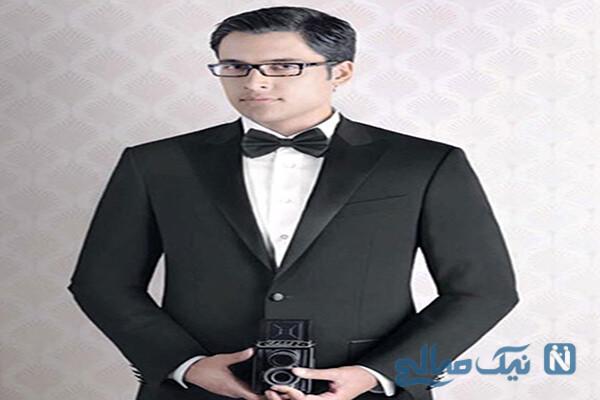 مدل های جدید کت شلوار مجلسی مردانه