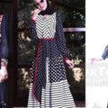 مدل های مانتو پاییزه + تصاویر