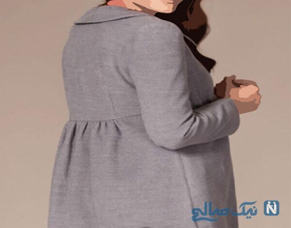 مدل پالتو بارداری