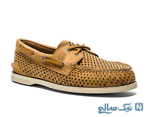 جذاب ترین نمونه های کفش
