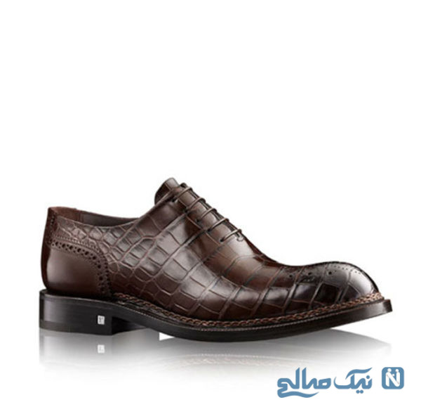 مدل کفش کلاسیک