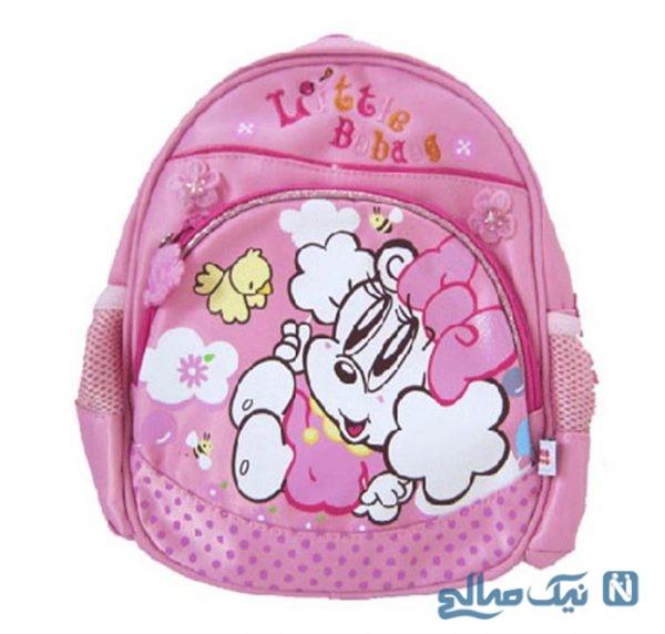 کیف مدرسه ای