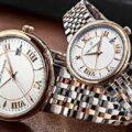 زیباترین مدل ساعت مچی D & G