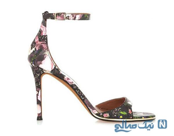 کفش جدید پاشنه بلند