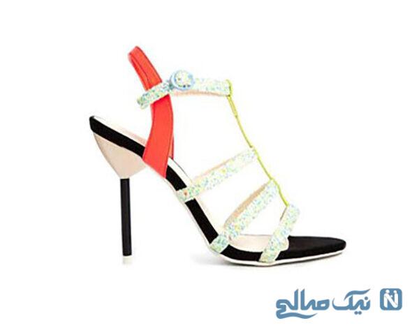 انتخاب کفش مجلسی