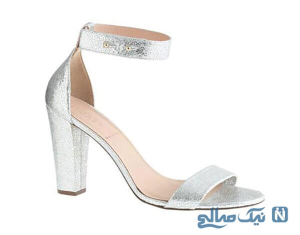 کفش زنانه مری جین