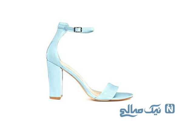 زیباترین مدل کفش پاشنه بلند مجلسی