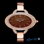 شیک ترین مدل ساعت زنانه CARAVELLENY