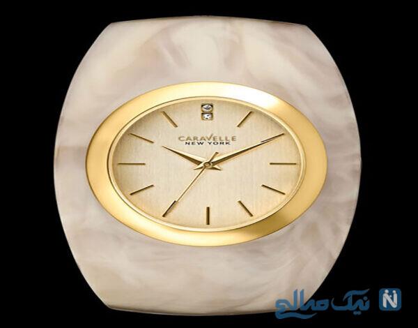 ساعت های شیک زنانه