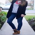 شیک ترین مدل های ژاکت بافتنی زنانه