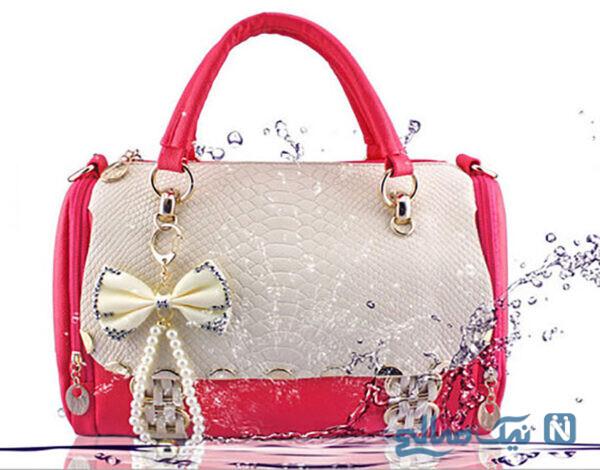 مدل کیف های زنانه شیک