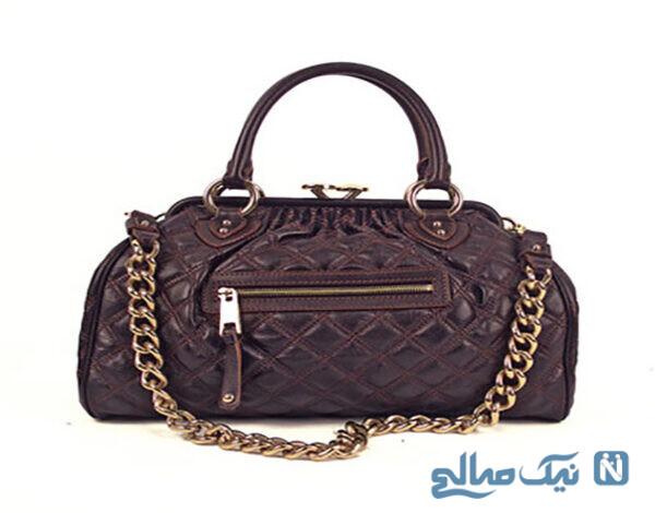 شیک ترین کیف زنانه