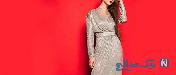 مدل لباس زنانه بسیار شیک