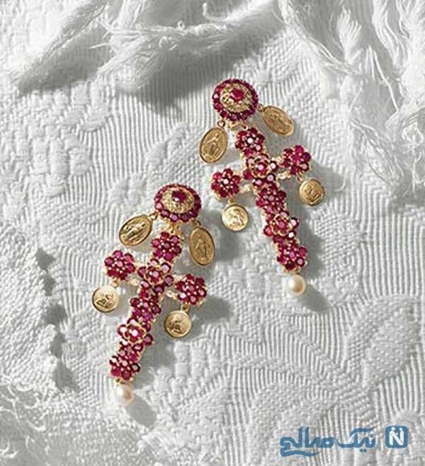 جواهرات رنگارنگ