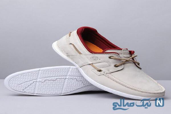 جدیدترین مدل کفش اسپرت مردانه