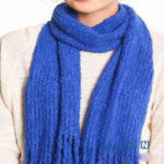 جدیدترین مدل شال زمستانی زنانه برای شیک پوشان