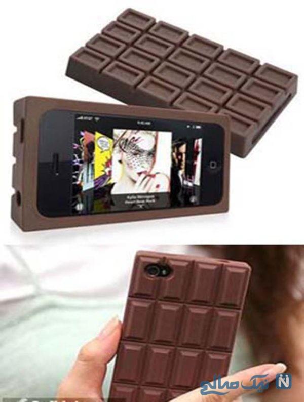 مدل قاب های گوشی