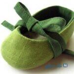 جدیدترین و شیک ترین مدل کفش بچگانه