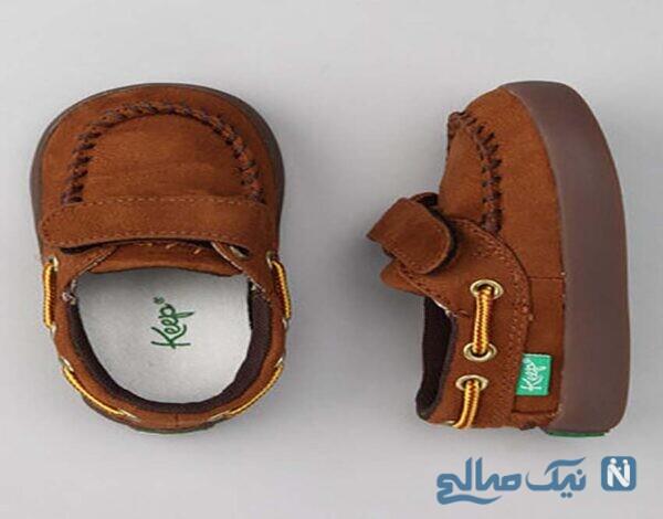 مدل کفش بچه گانه پسرانه