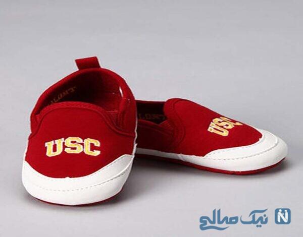مدل کفش برای کودکان