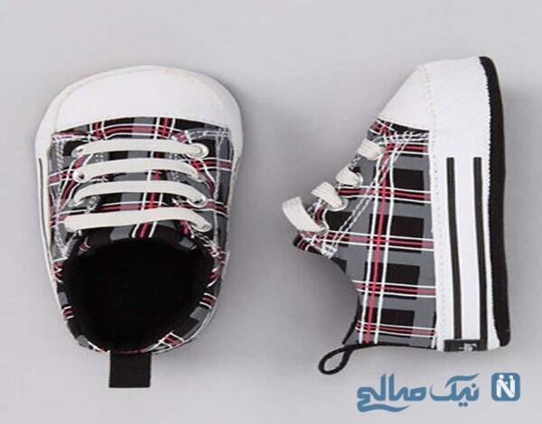 مدل کفش جدید
