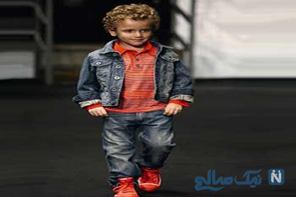 شیک ترین مدل لباس زمستانی برای پسر بچه های زیبا پوش