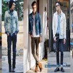 بهترین جین های مردانه